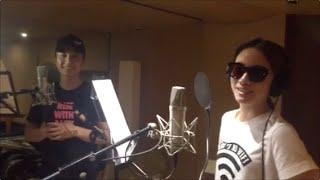 getlinkyoutube.com-【預告】Alex Fong 方力申 x Stephy Tang 鄧麗欣 再次攜手合唱「紀念日」電影主題曲《同屋主》