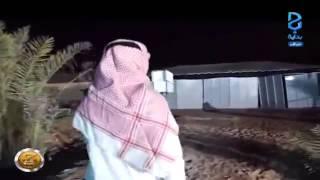 getlinkyoutube.com-تقرير هروب  سعود غربي وزياد الشهري  من  القريه زد رصيدك 5 يوم23