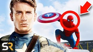 getlinkyoutube.com-10 Shocking Marvel Movie Mistakes They Don't Want You To Find