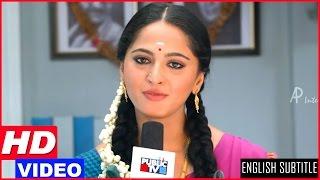 getlinkyoutube.com-Lingaa Tamil Movie Anushka Shetty Scenes Compilation | Rajinikanth | Sonakshi Sinha | K S Ravikumar