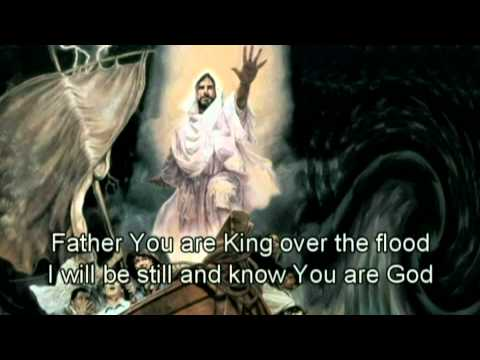 Hillsong - Still (with lyrics) (Best Worship Song with tears 12)