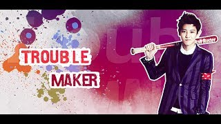 getlinkyoutube.com-Chanyeol is a Real Troublemaker 2014 +[Mistakes]
