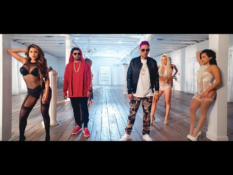 alto contenido remix ft maldy luigi 21 plus nejo jowell randy de chencho Letra y Video