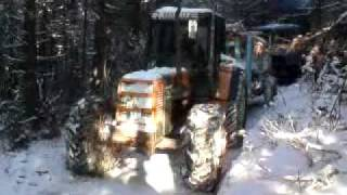 getlinkyoutube.com-'DZUZE PROM'-PEHCEVO (RENAULT 145-14TX).MP4