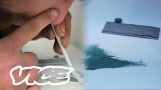 Fentanyl: The Drug Deadlier than Heroin