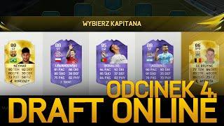 getlinkyoutube.com-TESTUJEMY FIOLETOWĄ KARTĘ! - FIFA 16 Draft Online [#4]