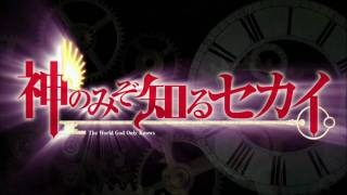 The World God Only Knows Opening Full HD 1080p view on youtube.com tube online.