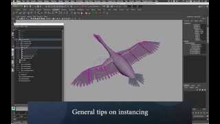 getlinkyoutube.com-Yeti Feather tutorial series