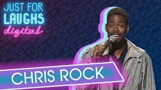 Chris Rock - A Special Stand Up Show 1996