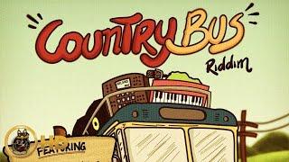 getlinkyoutube.com-Jemere Morgan Ft. Gramps Morgan - Try Jah love [Country Bus Riddim] March 2015