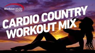 getlinkyoutube.com-Workout Music Source // 32 Count Cardio Country Workout Mix (130 BPM)