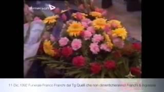 getlinkyoutube.com-11 Dicembre 1992 Funerale Franco Franchi