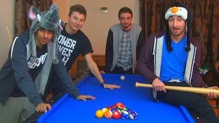 getlinkyoutube.com-POOL SHOWDOWN - VIKSTAR123 & ALI-A vs MEROME