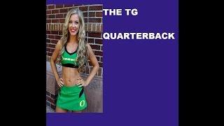 The TG Quarterback