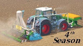 getlinkyoutube.com-Farming Simulator 15 Best Of FilmVideo 4th Season