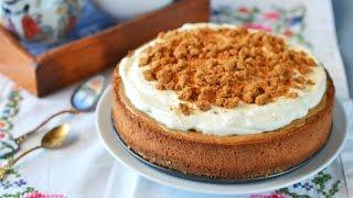 getlinkyoutube.com-Lotus Cheesecake sin lactosa