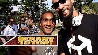 Fouiny Story - Episode 11  (Nouvelle-Calédonie)