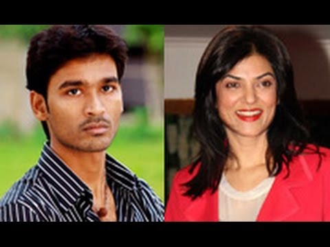 Dhanush & Sushmita Sen Caught Dining Together! | Hindi Hot Latest News | Gossips |