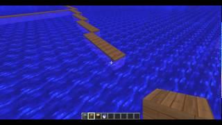 getlinkyoutube.com-Minecraft construcción -barco