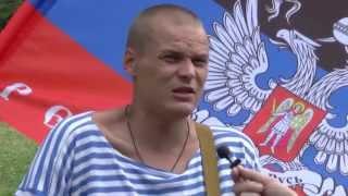 getlinkyoutube.com-Российские добровольцы на Донбасе №3