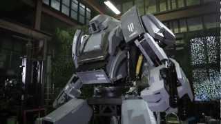 หุ่นยนต์ KURATAS