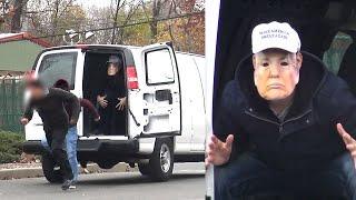 getlinkyoutube.com-Trump Deportation Prank