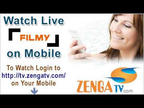 ZengaTV.com - Watch Live Filmy Hindi Channel on Mobile!