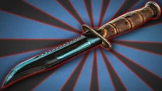 getlinkyoutube.com-Fallout 4 - Pickman's Blade - Unique Weapon Guide