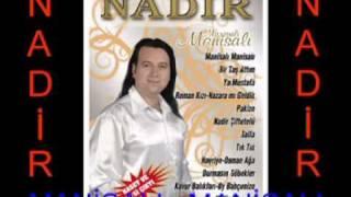 NADİR – MANİSALI MANİSALI şarkısı dinle