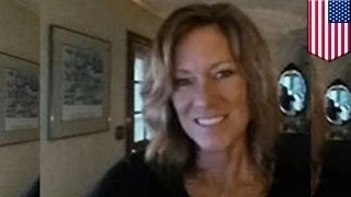 getlinkyoutube.com-أم سجانة تعطي النزلاء المخدرات والجنس في سجن مقاطعة بالميكو في نورث كارولينا