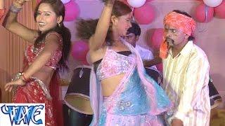 getlinkyoutube.com-Marda Baklol  मरदा बकलोल मिलल - Machar Jobane Me Katata - Paro Rani - Bhojpuri Hot Nach Program HD