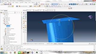 getlinkyoutube.com-Abaqus can crash simulation tutorial