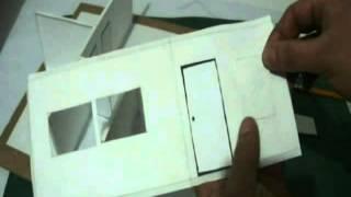 getlinkyoutube.com-Maqueta de una Casa (tutorial)