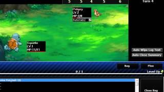 getlinkyoutube.com-Pokemon Cyrus Online PCO - Minha PRIMA Jogando