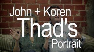 John & Koren