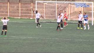 Tiger Brolo-Agropoli 1-2 (12^ giornata Serie D)