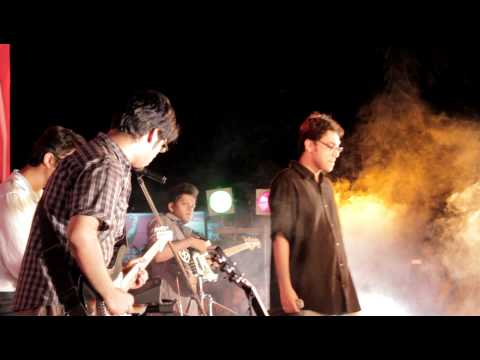 Ekbar Bol Nei by Anupam Roy (Baishe Srabon Music Release - LIVE Performance)