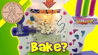 getlinkyoutube.com-Easy Bake Popcorn Maker Light Bulb Popping!