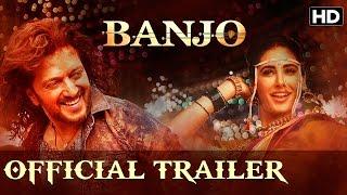 Banjo Official Trailer with Subtitle   Riteish Deshmukh, Nargis Fakhri   Ravi Jadhav