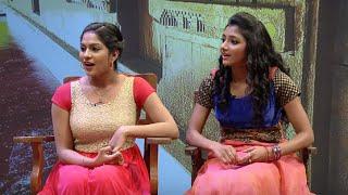getlinkyoutube.com-Ivide Ingananu Bhai I Ep 66 with Kanmani & Sithara I Mazhavil Manorama