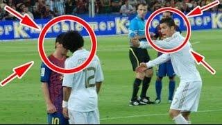getlinkyoutube.com-Cristiano Ronaldo ● Angry Moments ● Fights & Brawls HD
