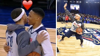 getlinkyoutube.com-NEW Stephen Curry FUNNY MOMENTS 2017 Part 2