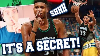 NBA 2K17 Timberwolves MyGM #30 - HUGE In-Game STRUGGLES! Its Time For Our Secret Weapon!!