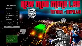 getlinkyoutube.com-MOD MENU 1.24 GTA V - NEW UPDATE - PS3 [BLES/BLUS/CEX/DEX] TUTORIAL INSTALL+DOWNLOAD
