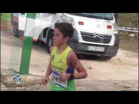 Agüera participará en su séptimo Campeonato andaluz de atletismo