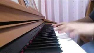 getlinkyoutube.com-【おそ松さんOPフル弾いてみた】はなまるぴっぴはよいこだけ【ピアノ】