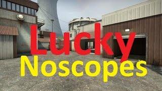 getlinkyoutube.com-CSGO : Lucky Noscopes