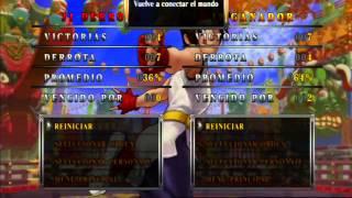 getlinkyoutube.com-KOF XIII : Toshi vs Misterio FT20 (1/2)