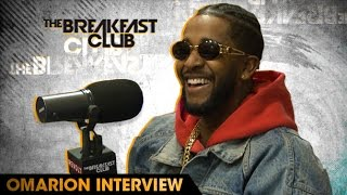 getlinkyoutube.com-Omarion Discusses Success As A Solo Artist, New Music & More