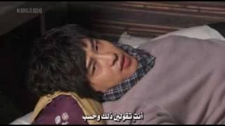 getlinkyoutube.com-مقطع مضحك من الدراما الكورية هونق قيل دونق